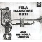 Koola Lobitos 64 - 68 / 1969 Los Angeles Sessions