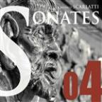 Domenico Scarlatti: Sonates, Vol. 4