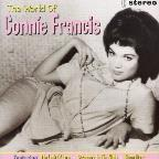World of Connie Francis