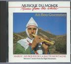 Morocco: Music From The High Mountains