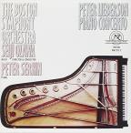 Peter Lieberson: Piano Concerto