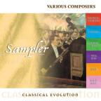 Classical Evolution - Sampler