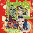 Bonkers, Vol. 13: Hardcore Horror Show