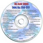 Big Band Sounds: Swing Era 1938-1939