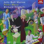 Jelly Roll Morton Piano Music