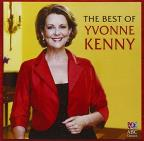 Best of Yvonne Kenny
