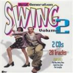 Next Generation Swing, Vol. 2