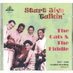 Start Jive Talkin 1947-50