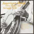 American Banjo: Three Finger & Scruggs Style