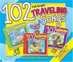 102 Traveling Songs
