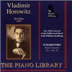 Vladimir Horowitz - Recordings 1945