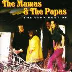 Very Best of the Mamas & the Papas