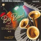 Karaoke: Big Band Male Standards, Vol. 2