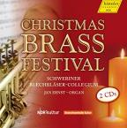 Christmas Brass Festival