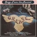 Songs From The Musical Grease