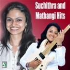 Suchithra And Mathangi Hits