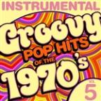Instrumental Groovy Pop Hits Of The 1970's, Vol. 4