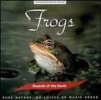 Sounds of Earth: Frogs