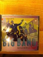 Big Band Treasures Live