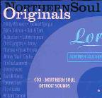 Northern Soul Originals 3