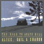 Road to Agate Hill: Music from Southwest Virginia and Beyond