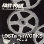 Fast Folk Musical Magazine, Vol. 10 #8