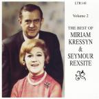 Best of Miriam Kressyn & Seymour Rechtzeit, Vol. 2