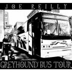 Greyhound Bus Tour