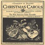 Collection of Favourite Christmas Carols