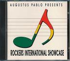 Augustus Pablo Presents Rockers Int'l Showcase