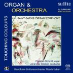 Touching Colors: Saint-Saens Organ Symphony