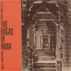 Dr. B. R. Deodhar Presents the Ragas of India