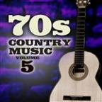 70's Country Music, Vol. 5