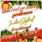 God Rest Ye Merry Gentlemen (In The Style Of Bing Crosby) [karaoke Version] - Single