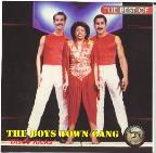 Disco Kicks: The Best of Boys Town Gang