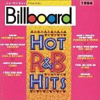 Billboard Hot R&B Hits 1984