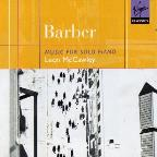 Barber: Music For Solo Piano / Leon Mccawley