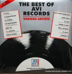 Best of AVI Records