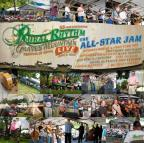 All-Star Jam: Live at Graves Mountain
