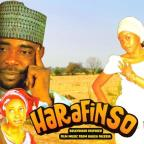 Harafin So - Bollywood Inspired Film Music From Hausa Nigeria