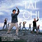 Tai Chi With Angus Clark- Audio Guide
