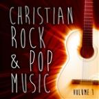 Christian Rock & Pop Music, Vol. 1