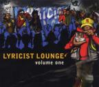 Lyricist Lounge Vol. 01
