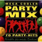 Mega Cooler Party Mix
