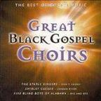 Great Black Gospel Choirs