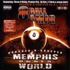 Memphis Under World: Dragged-N-Chopped