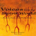 Voices From The Spirit World