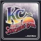 Kc & the Sunshine Band... and More