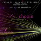 Chopin: Piano Concertos No. 1 & 2