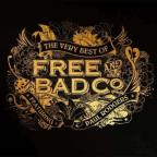 Very Best of Free & Bad Company Featuring Paul Rodgers